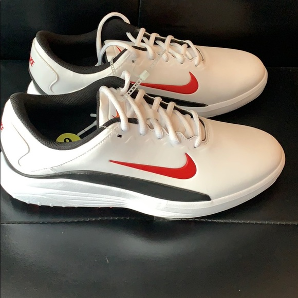 Nike Shoes | Nike Mens Golf Shoes Size